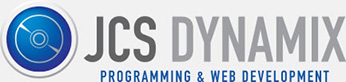 JCSDynamix - Programming, Software and Web Development