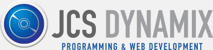JCSDynamix - Programming, Website and Software Development